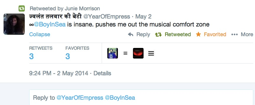 Year of Empress on Copying Atlantis by BoyInSea